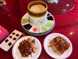 Beijing Roast Duck and Birthday!