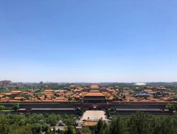 Shichahai, Beihai, Jingshan Park & Ming Hutong in Only Half Day