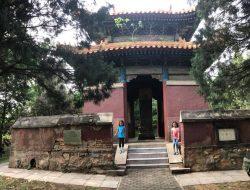 Jingtai Tomb