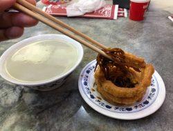 Old Beijing Snacks