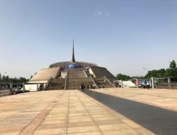 The Military Museum & China Millennium Monument