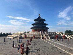 Museum of Natural History & Temple of Heaven